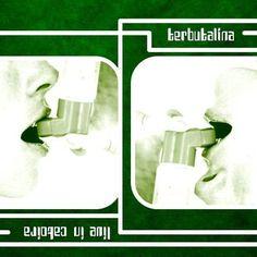 8 temas extraídos do concerto no 2011 de Terbutalina en Catoira!