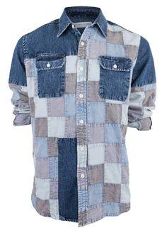 Рубашки Artisan De Luxe (подборка) / Дизайнеры / ВТОРАЯ УЛИЦА