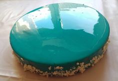 Tükörfénytorta Cake Decorating Videos, Cakes And More, Fun Desserts, Macarons, Fudge, Fondant, Mousse, Nutella, Strawberry