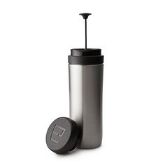 Look what I found at UncommonGoods: On-the-Go Coffee Press for $34.95