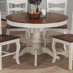 38 best round pedestal tables images dining room dining rooms rh pinterest com