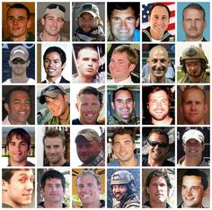 Remembering the Shoot Down of Navy SEAL Helicopter 'Extortion 17' on August 6, 2011 – Dr. Rich Swier