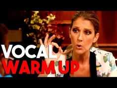 (306) Female Singers - Vocal Warm Up - YouTube