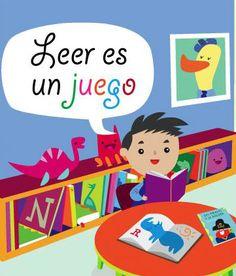 """""""Leer es un juego"""" -- Tres contos para ler e completar (EI-1C)"""