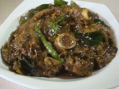 Mutton Gongura