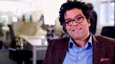 Video: Belletristik - ZEIT-Literaturchef Ijoma Mangold über das Vermächtnis von Wolfgang Herrndorf