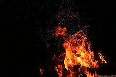 Dancing Flames   Fli