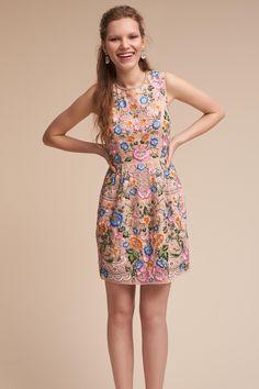 Melie Dress from @BHLDN