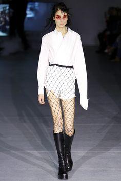 Vandevorst Fall 2016 Ready-to-Wear Collection - Vogue Fashion Images, Love Fashion, Fashion Show, Womens Fashion, Fashion Design, Vogue, Moda Pin Up, New Wave, Moda Boho