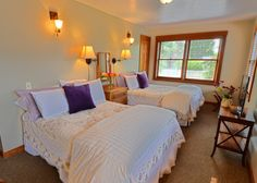 Bed & Breakfast and day spa in La Conner, Washington. Premium lodging in the Skagit Valley with gourmet breakfasts, private baths, and exquisite views.