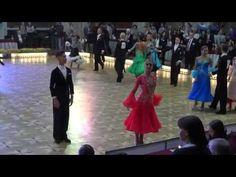 WDSF World Championship Junior II Ten Dance*MARIA SI COSMIN*Semifinal Sl... Junior, Prom Dresses, Formal Dresses, World Championship, Fox, Dance, Fashion, Dresses For Formal, Dancing