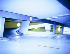 Car Park Management Systems - Airport Galleries