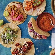 A Taco Party is one of the best parties you can throw this summer.