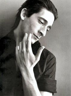 Adrien Brody No.1|~My crush is~