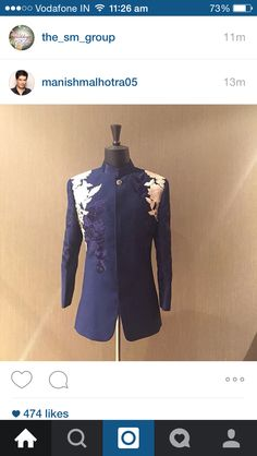 Two Button Regular Jacket Suits Groom 36 Waist for Men Mens Traditional Wear, Traditional Wedding, Indian Men Fashion, Men's Fashion, Indian Groom Wear, Indian Man, Groom Outfit, Wedding Attire, Wedding Wear