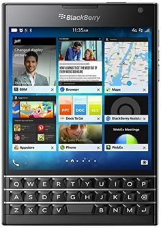 Buy BlackBerry Passport (Black) Online in low price from India Best BlackBerry Passport (Black) Online Shopping site, Get reviews, deals, update price here India.
