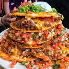 food porn / food ` food recipes ` food porn ` food photography ` food and drink ` food videos ` food recipes for dinner ` food hacks I Love Food, Good Food, Yummy Food, Tasty, Spareribs, Food Goals, Aesthetic Food, Food Cravings, Mexican Food Recipes