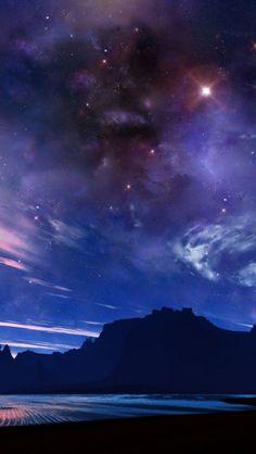 Did you follow the blue star? | DRAGONWITCH