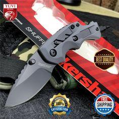 Folding Pocket Knife, Folding Knives, Diy Tools, Ebay, Black, Black People, Butterfly Knife, Pocket Knives