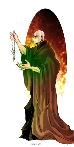 He who must not be named by Varjopihlaja on DeviantArt Slytherin, Hogwarts, Harry Potter Fan Art, Dark Lord, Fantastic Beasts, Character Concept, Lord Voldemort, Deviantart, In This Moment
