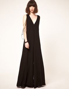 jump suit, anyone have a DIY for this one?