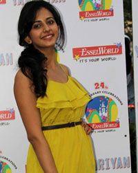 latest #bollywood actress Rakul Preet Singh