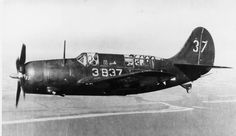 Curtiss SB2C-5