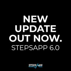 StepsApp 6.0 - Download it now! #AppStore ⭐️ New week view ⭐️ Insights ⭐️ Trends. Total. Records. ⭐️ iOS14 widget ⭐️ Dark / Light Mode ⭐️ Awards with 3D medals ⭐️ Improved Apple Watch workouts #StepsApp #Pedometer #NewUpdate #fitnesstracker #healthylifestyle #schrittzähler #fitnesswatch #applewatch Apple Watch Fitness, New Week, News Update, Fitness Tracker, Light In The Dark, Insight, Healthy Lifestyle, Workouts, Awards