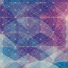 'cuben space - pandora' by simon c page