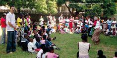 Missionários palotinos partem para a missão em Moçambique
