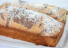 chec pufos1 Romanian Food, Sweet Memories, Sweet Bread, Banana Bread, Cheesecake, Dinner Recipes, Cookies, Desserts, Fruit Cakes