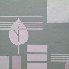 URBAN STYLE RETRO Wallpaper Pattern No 25920