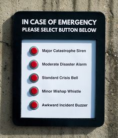 this isn't happiness™ (In Case of Emergency), Peteski