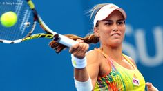 Getting To Know... Monica Puig