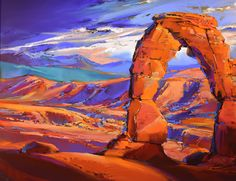 Color, shape, shadow and light, define the language of my compositions. Whether landscape or abstract, I use this language in a joyful effort to bring my paintings to life. Pastel Landscape, Abstract Landscape, Fountain Hills Arizona, Art Institute Of Pittsburgh, Utah Arches, Delicate Arch, Alcohol Ink Art, Abstract Expressionism, Painting Inspiration