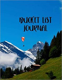 Bucket List Journal: A simple planner for your top 100 Bucket List activities. Record your dreams, experiences, and inspirations.