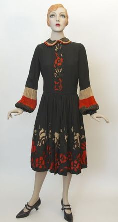 Fashion 1920s, Work Fashion, Vintage Fashion, Mode Vintage, Vintage Stuff, 1920s Outfits, Vintage Outfits, 1920s Clothes, Thrift Store Outfits