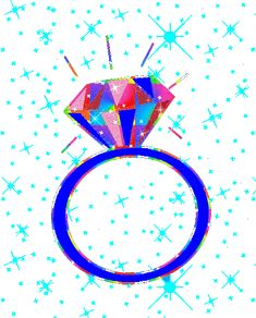 Trippy Gif, Diamond Gemstone, Cube, Jewelry Watches, Diamonds, Tumblr, Symbols, Animation, Gemstones