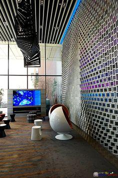 알로프트 서울 강남 호텔 Aloft Seoul Gangnam