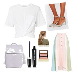 """""""Spring City"""" by nina-ann on Polyvore featuring T By Alexander Wang, Peter Pilotto, ASOS, Matt & Nat, Kitsch, Marc Jacobs and Tom Ford"""