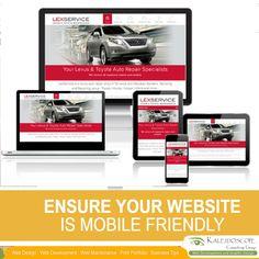 Responsive #Websites