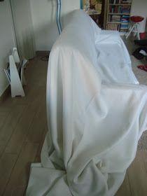 casa de fifia blog de decoração : capa de Sofá faça você mesmo,diy
