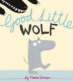 The Good Little Wolf -Rolf, a good little wolf, cross paths with the Big Bad Wolf of fairy tale infamy. The Big Bad Wolf tries to tell the good little wolf that he needs to get in touch with his inner wolf