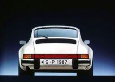 Porsche 911 Carrera 3.2 Coupé by Auto Clasico, via Flickr