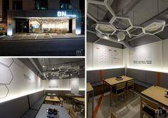 엠포디자인에서 디자인 및 시공을 한 식당 인테리어입니다. - 인테리어 비교 견적에서 공사관리까지 인테리어의 모든 것을 함께 하는 스마트 인테리어