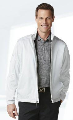 Brett Hollands for Callaway (Spring 2014) #BrettHollands #malemodel #model #malesupermodel #supermodel #Canadian #Callaway #PerryEllis #PEI #NextModels #FordModels_Chi #WilhelminaModel #apparel #golf #smile #jacket
