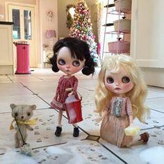 "Dolly Treasures @dollytreasures ""Mummy said ...Instagram photo | Websta (Webstagram)"
