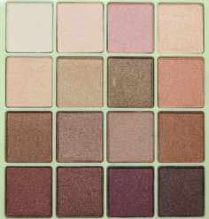 Pixi Perfection Palette for Fall 2013 from @Kelly Teske Goldsworthy Teske Goldsworthy Teske Goldsworthy K.
