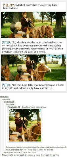 I love you Martin Freeman