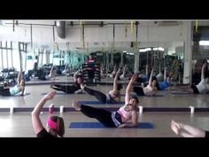 lizzie bodybalance 66 - YouTube